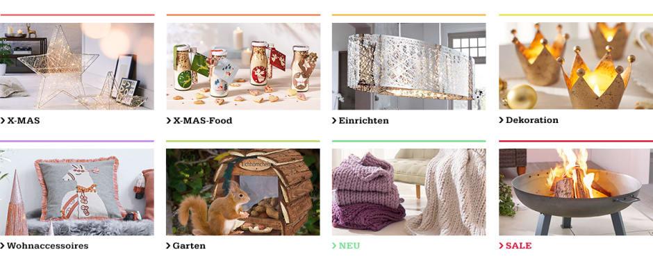 GINGAR - Der Online Shop für ausgefallene Wohnaccessoires