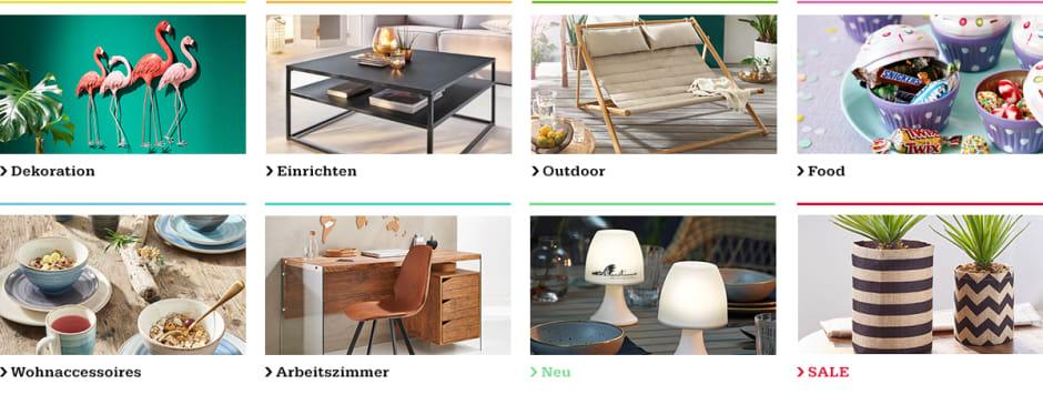 Gut GINGAR   Der Online Shop Für Ausgefallene Wohnaccessoires